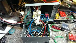 gfci high current donut home brew forums i just built an inline 30 amp 240 volt gfci using one of these a leviton 6895 there s a vendor on a bunch of used units and the approved