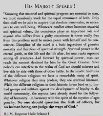 Rasta Bible Quotes