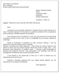 caregiver cover letter examples httpexampleresumecvorgcaregiver cover what to put in a cover letter for a cv