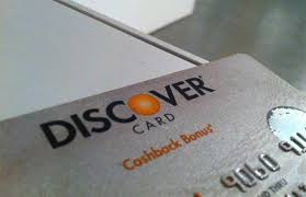 Whats cash back on a credit card. Discover Credit Cards Advantages Disadvantages