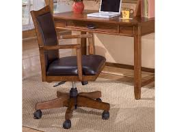 Ashley Furniture Cross Island Desk Chair HomeWorld Furniture