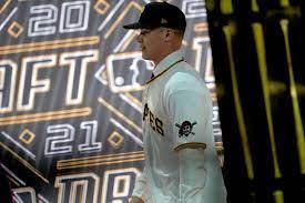 Henry Davis: No. 1 MLB draft pick by ...
