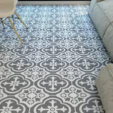 moroccan floor stickers floor