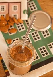 purée d amande maison coco et épices chaï