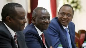 Kenyan Cabinet Secretaries Did Politics Inspire Uhuru Kenyattas Cabinet Reshuffle Or Was It