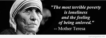 Mother Teresa's Quotes Best Mother Teresa Quotes