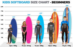 Surfboard Size And Weight Chart Best Beginner Surfboard Reviews The Top 7 How To Choose