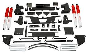 torsion lift kit. a complete kit using front upper and lower control arm drop brackets, rear cross members, steering assist drop, torsion bar drops brake line lift