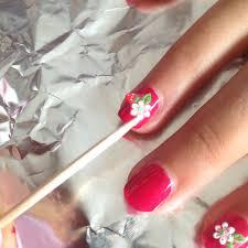 How to use nail art stickers – NAILKART.com
