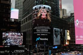 "Nasdaq on Twitter: ""Polly Stephens, General Superintendent - Curb, Stone  and Asphalt, just celebrated her 40th year with the company in August 2019.  #ConstructionAppreciationWeek @CPI_ROAD… https://t.co/8eTeMsuoPX"""