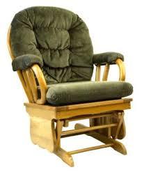 Wooden Rocking Chair Cushions Glider Rocking Chair Cushions Outdoor
