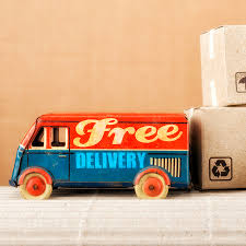 Use <b>Free Shipping</b> as a Marketing Strategy for your Ecommerce Site