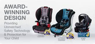 Car Seats Britax Ca