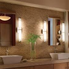 lighting in bathrooms. metro vanity light from tech lighting in bathrooms b