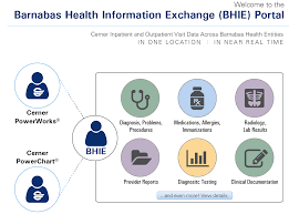 Rn Chart Review Jobs From Home Nj Barnabas Health Information Exchange New Jersey Health System