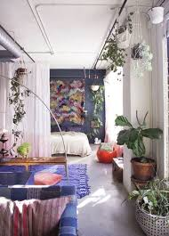 Bedroom Interior Gardens