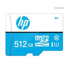 Thẻ nhớ tốc độ cao bộ nhớ 128gb / 256gb / 512gb / 1tb H-P chất lượng cao  giá cạnh tranh