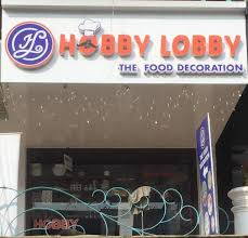 hobby lobby decoration prahladnagar bakery ing distributors in ahmedabad justdial