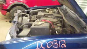 DC0312 - 2006 Chevy Colorado - 3.5L Engine - YouTube