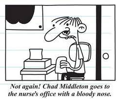 Chad Middleton   Diary of a Wimpy Kid Wiki   Fandom
