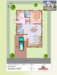 brilliant home plan north facing best of 30x40 house plan northacing unfor 30 x 40 house