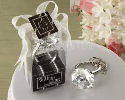 personalized party souvenir gift artificial crystal diamond