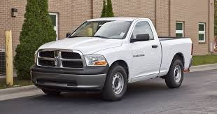 Ram 1500 pickups from 2009-2012 recalled to fix rusting fuel tank strap