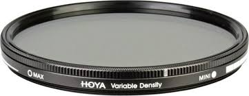 <b>Светофильтр Hoya Variable</b> Density 55
