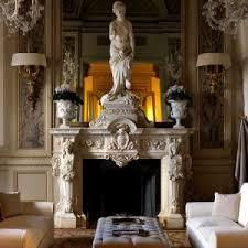 stone fireplace surround grand u75 grand