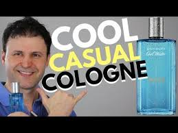 <b>DAVIDOFF COOL WATER</b> WAVE review | perfume / cologne ...
