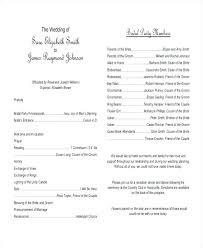 Top Dinner Program Template Rustic Wedding Programs Unique Templates