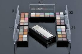 mac eyeshadow palette 10 color 3 mac makeup set