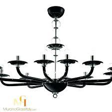 chandeliers black glass chandelier modern glass chandelier glass black glass chandelier disco