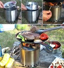 solo stove bonfire vs yukon the campfire gear