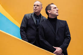 Tickets for <b>Orchestral Manoeuvres In The</b> Dark (OMD) are on sale ...