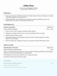 Resume Headings Depositphotos 100 Stock Illustration Professional Simple 61
