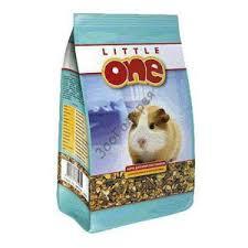 <b>Корм</b> для морских свинок <b>Little One</b> | Отзывы покупателей