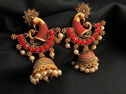 Designer Earrings Online Shopping India Wholesale Jewelry Supply Costume Fashion Jewelry Cz