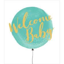 Congratulations For A Baby Boy Baby Boy Congratulations Card Ocado