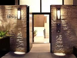 exterior modern lighting fixtures. brilliant modern outdoor lighting fixtures home design ideas and pictures exterior lamps wall plan