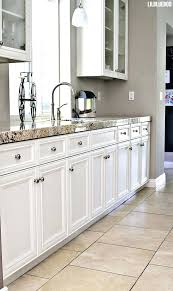 best wall color for grey cabinets creative of wall paint for white kitchen cabinets best slate