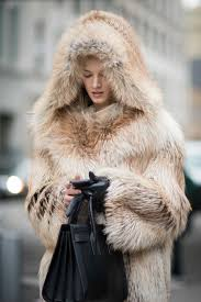 13 faux fur coats that actually look like the real thing