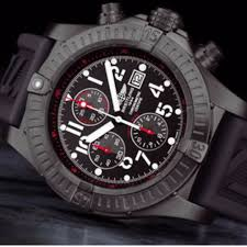 On Carousell Watches Edition Blacksteel Luxury Limited Avenger Breitling Super