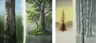 landscape tree ideas techniques