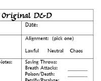 dnd 3 5 character sheet the sandbox of doom in praise of the 3x5 card