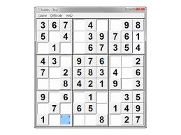 Sudoku Portable Number Tile Puzzle Game Portableapps Com