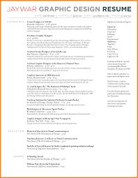 Graphics Programmer Sample Resume 24 Graphic Designer Resume Sample Pdf Points Of Origins 17
