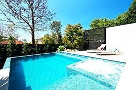 Square Swimming Pool Designs Cool Decorating Design