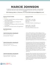 Examples Of Successful Resumes Successful Resumes Examples Tomyumtumweb Successful Resume Templates 11