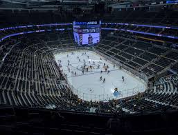 Ppg Paints Arena Section 230 Seat Views Seatgeek
